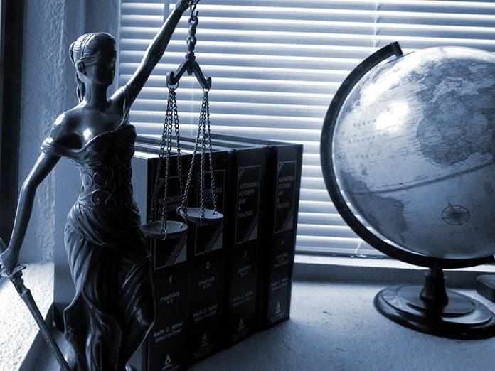 Jakimi sprawami zajmuje się prawo spadkowe?