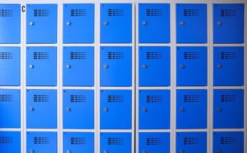 Jak wyglądają szafy skrytkowe